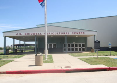 J.S. Bridwell Agricultural Center
