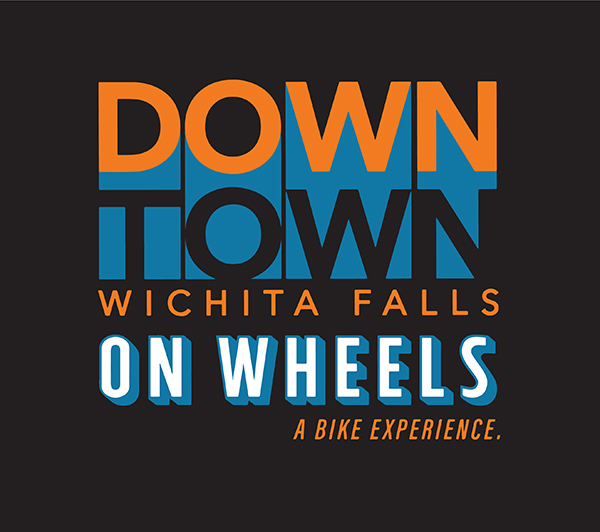 Bike Wichita Falls Downtown On Wheels