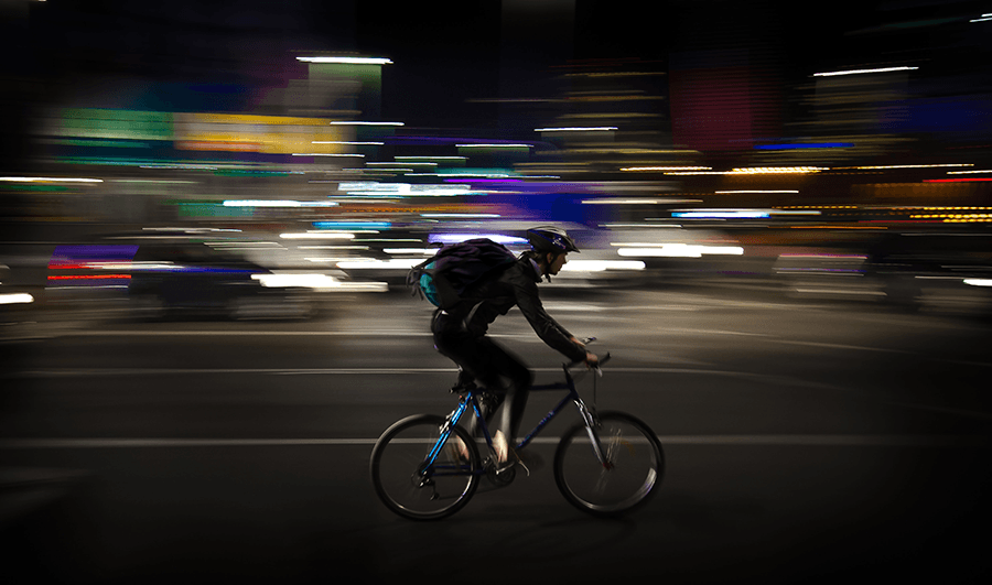 National Bike Week – Basic laws and tips for bicyclists in Texas